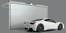 bramy garażowe katowice